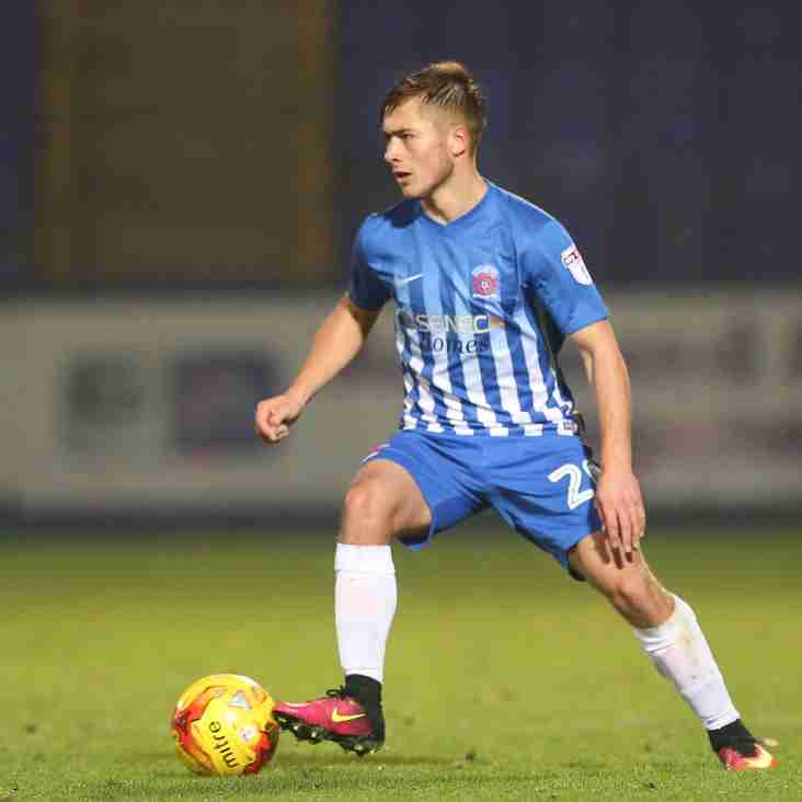 Starlet snapped up for promotion push