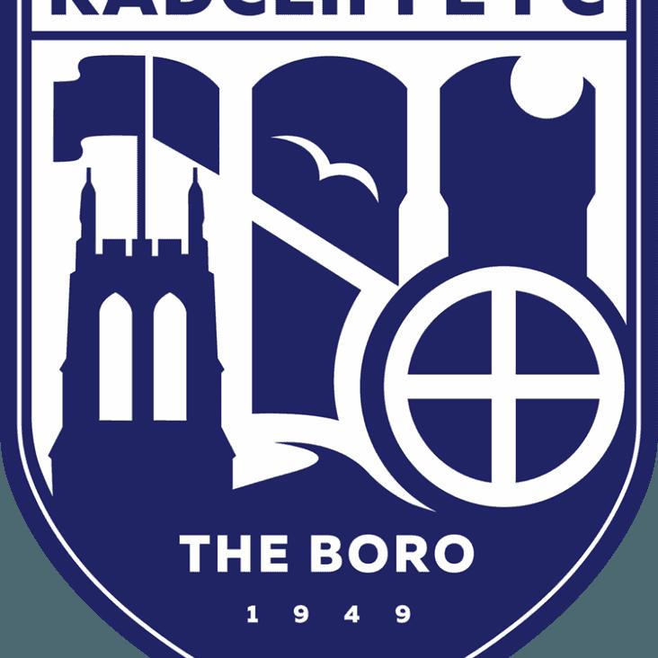 New badge kicks off rebranding