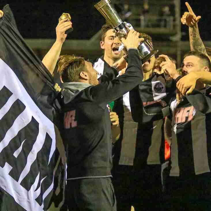 Cup draw kicks off charity mission!