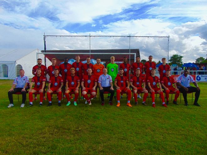 Mickleover FC