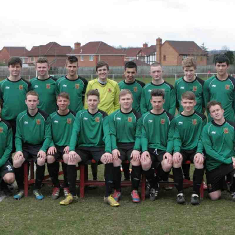 Bolton Wyresdale AFC