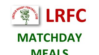 MATCHDAY MEALS