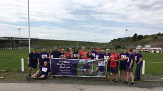 Successful Nat West Rugby Force Day