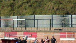 Rovers Heughers 36 - 30 Stockton Saracens