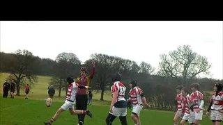 Wetherby U13 vs Selby U13