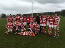 Wetherby U17 win North Division Bowl