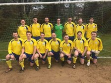 Cup Final Squad