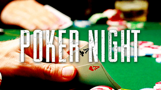 CLUB POKER NIGHT