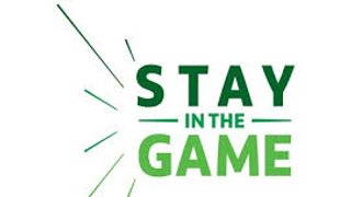 COUNTY APPROVED FOR 'STAY IN THE GAME' FUNDING