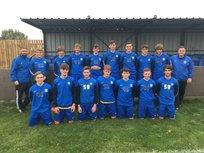 Bootle FC U21s