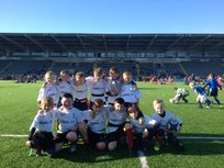 Under 8's (tag)