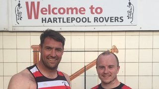 Slater signs for Rovers