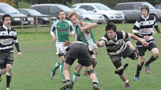 Horsham U16's v Pulborough 21.10.12