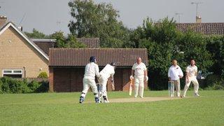 1st XI v Charfield CC 09.06.18