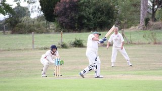 Cricklade in a Hurry To Seal Promotion