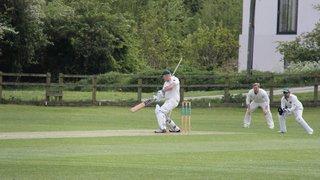 1st XI v Upton St Leonard 110519