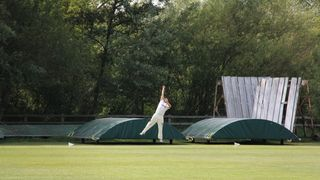 Greene King IPA GCCL Division 6 - Cricklade 1st XI v Stroud 2nd XI 1st June 2019