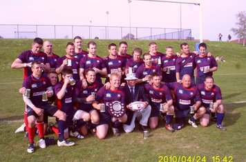 Berkshire Plate Winners 2010
