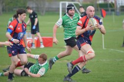 Shaughnessy & Smith make Berkshire 7's Squad