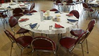 Presidents Lunch - Saturday 17th November