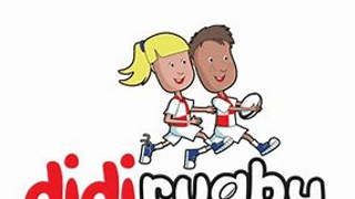 Didi Rugby - NOW ON THURSDAY's