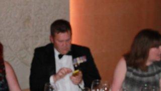 Thatcham RFC Awards Dinner 2015