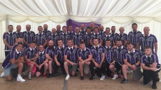 Exmouth Rugby On Tour