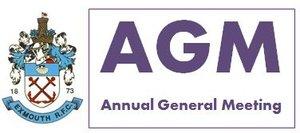 AGM - Reminder