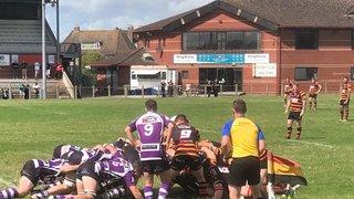 Cockles v Bridgwater & Albion Pre Season