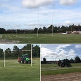 Pitch TLC