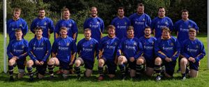 Introducing Our New Club Sponsor - Cresset Group