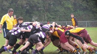 16-10-2011 v Okehampton