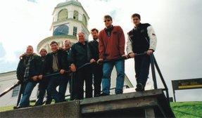Rebels History Part 9: Season  1998