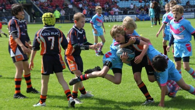 Rugby League Coaches (Primary)