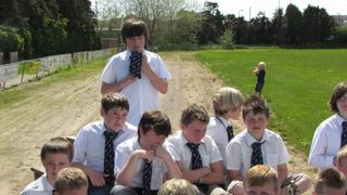 Under 12's presentations