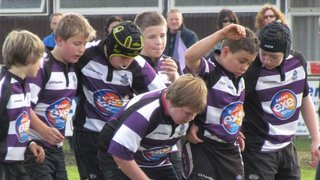 Under 13's vs Sidmouth