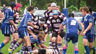 Under 16s (Boys) v Kingsbridge