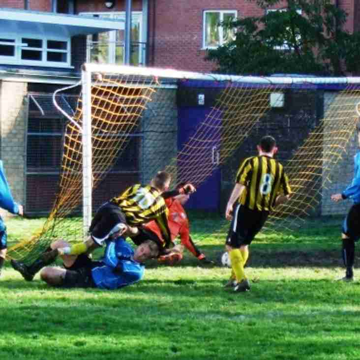 TIGERS ROAR INTO ROUND 2 OF WILLIAM HILL ELIAS CUP