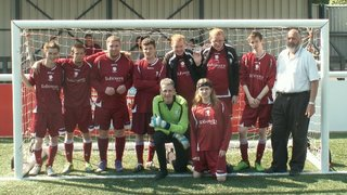 May 2014 Disability Tournament