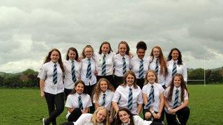 Knights Under 15 Girls
