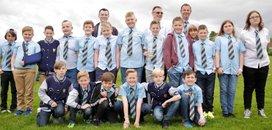 Knights Under 12's