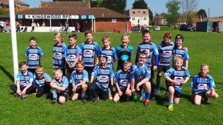 Knights Under 10's