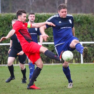 Appleby Frodingham 1-3 Retford FC