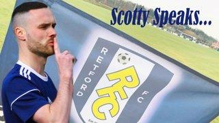 Scotty Speaks...
