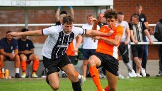 Retford United 4-1 Retford FC - 13/07/19