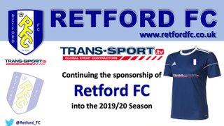 More sponsorship news...