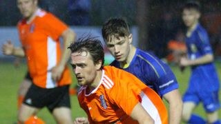 Retford FC 2-1 Gainsborough Trinity Reserves : 17/07/19