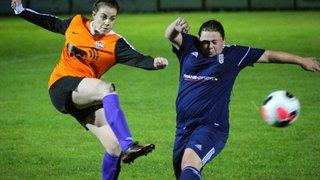 Retford FC Ladies 2-6 Thurcroft Miners Institute Ladies : 060819