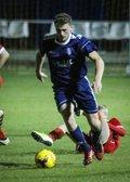 Match Report - Staveley Miners Welfare U21s 3-8 Retford F.C. U21s