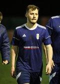 Match Report - Borrowash Victoria U21s 1-4 Retford F.C. U21s